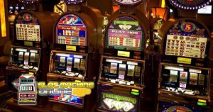 Casino Slot Online Indonesia